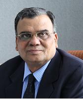 Dr. Alok Misra