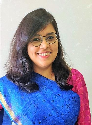 Ms. Anu Mishra