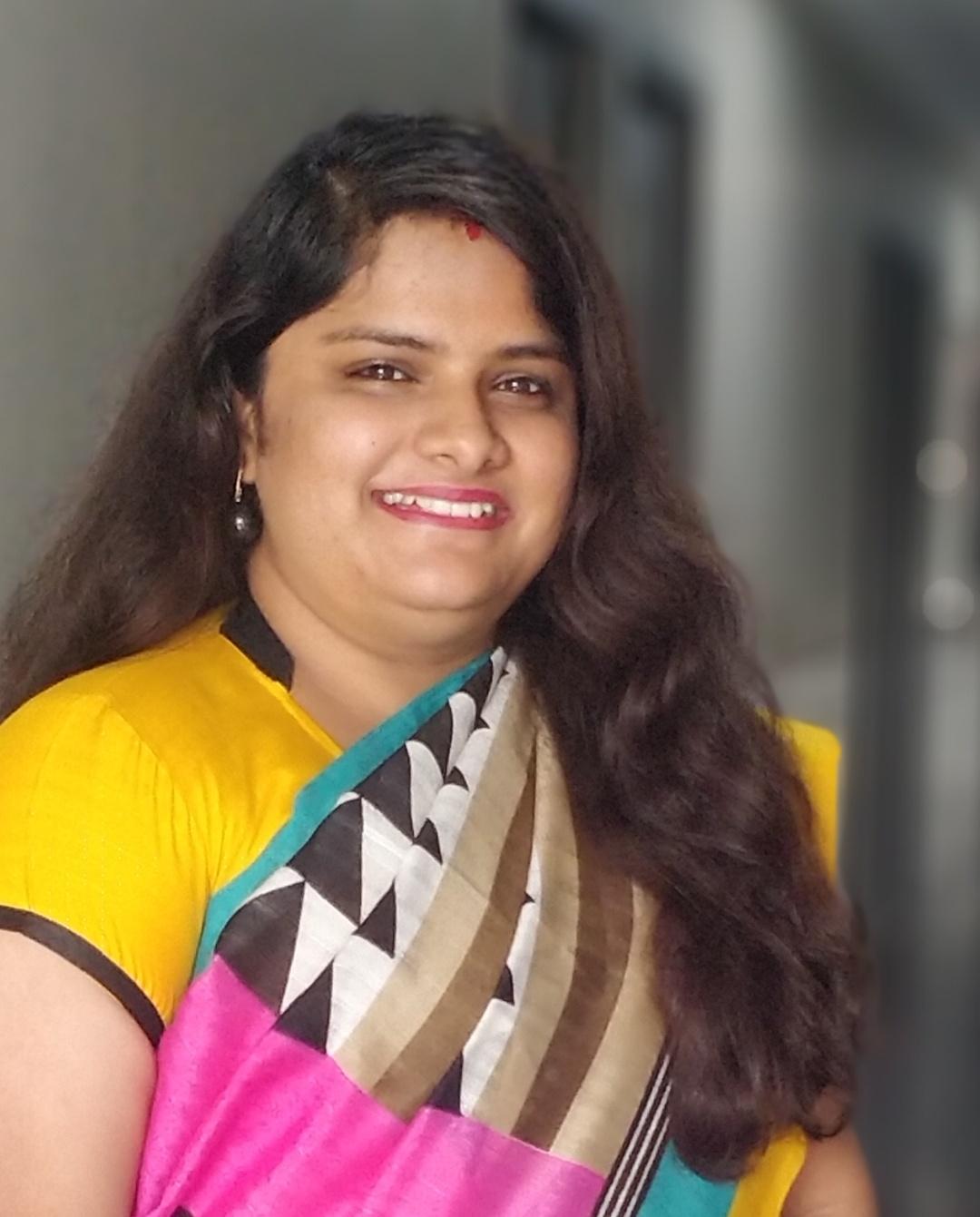Ms. Deepika Chhangani