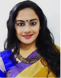 Dr. Karishma Mihir Desai