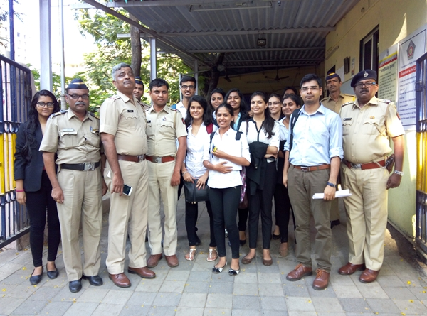 khar-police-station-visit-sol-nmims