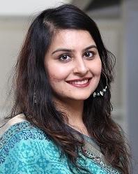 Ms. Twinkle Maheshwary
